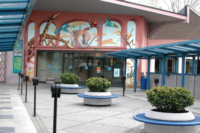 Ospedale dei bambini Buzzi | Milano